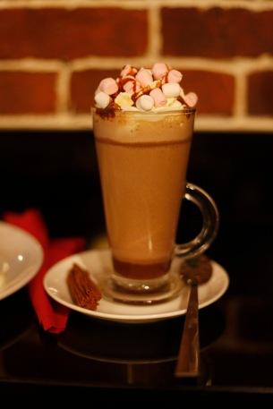 Meilleur chocolat chaud de ma vie !