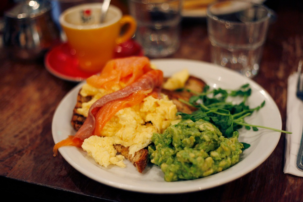 focusaventure-londres-breakfast-club