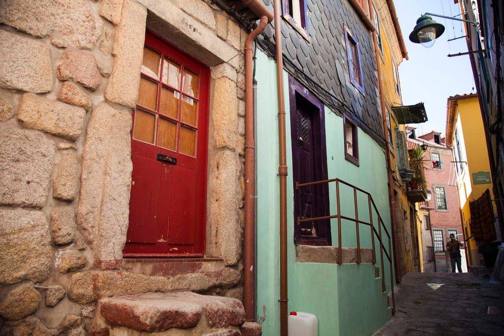 focus-aventure-julia-laffaille-porto-portugal-rue-ribeira