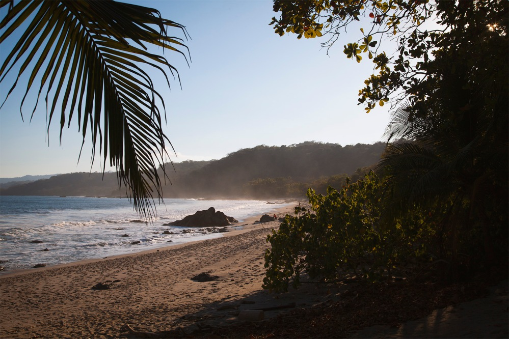 costa rica focus aventure Julia LT paysage Montezuma plage 3