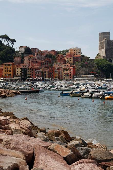 julia-laffaille-focus-aventure-italie-lerici-port