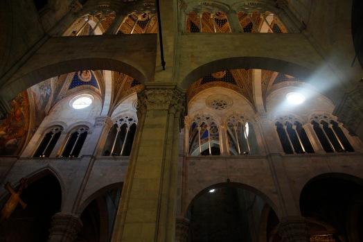 julia-laffaille-focus-aventure-italie-lucca-eglise-saint-martin-architecture