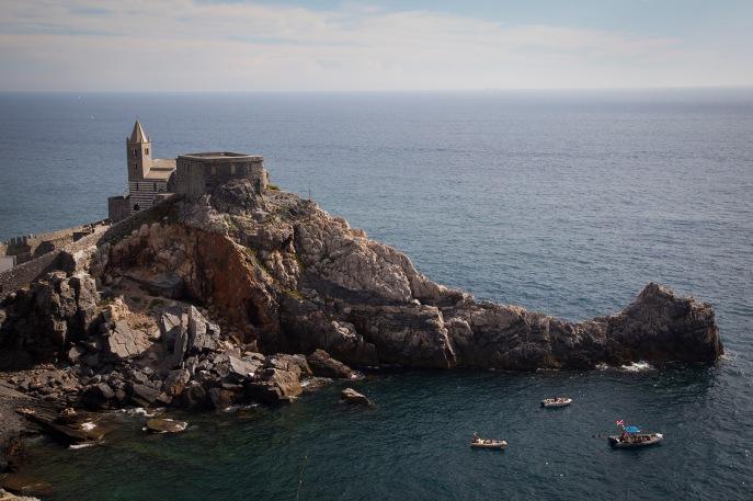 julia-laffaille-focus-aventure-portovenere-italie-eglise