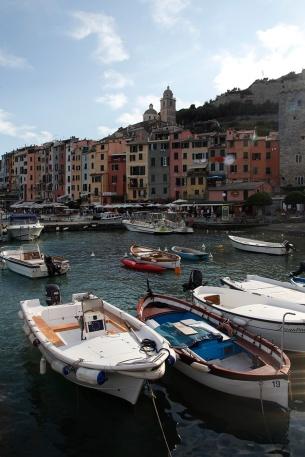 julia-laffaille-focus-aventure-portovenere-port-italie