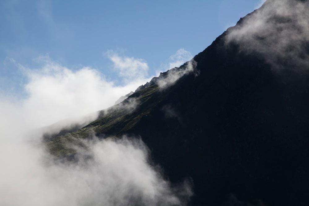julia-laffaille-focus-aventure-savoie-bionnassay-randonnée
