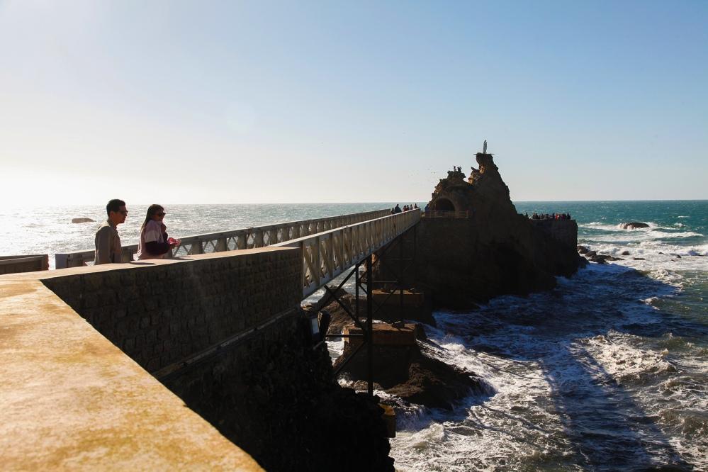 julia_laffaille_focus_aventure_pays_basque-biarritz_rocher_de_la_vierge
